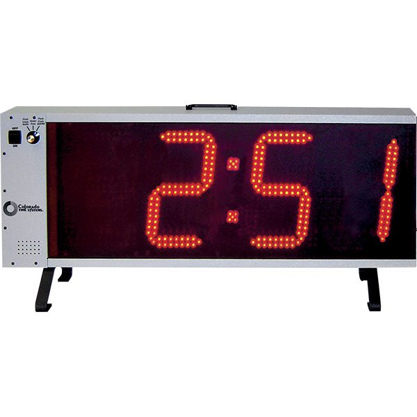 PC Pace-Shot clock
