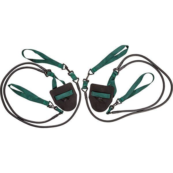 StrechCordz Breaststroke Machine Swim Training Equipment