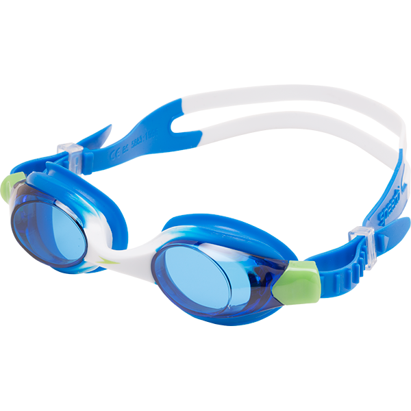 Speedo Skoogles Goggles - Perfect introductory goggle for younger swimmers.