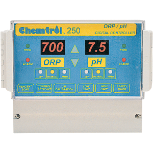 Chemtrol 250 OPR/pH Digital Controller