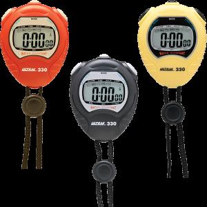 Ultrak 330 Stopwatch