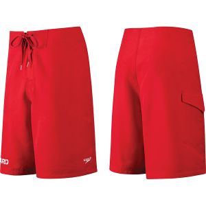 Speedo Mens Board Lifeguard Short