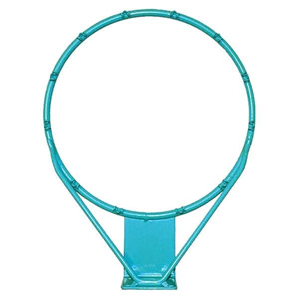 Replacement rim for the Splash and Slam pool basketball.