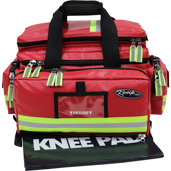 Tarpaulin Fluid Resistant Professional Ems Trauma Bag