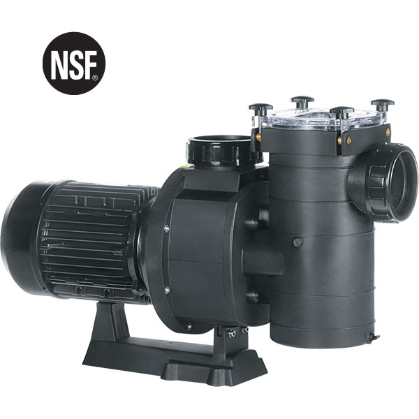 Hayward HCP 4000 Series Swimming Pool Pump – 12.5 HP