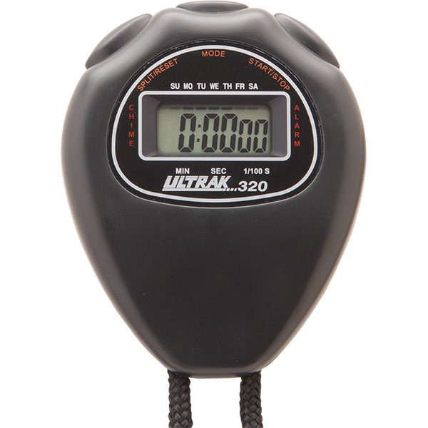 Ultrak 320 Sports Stopwatch