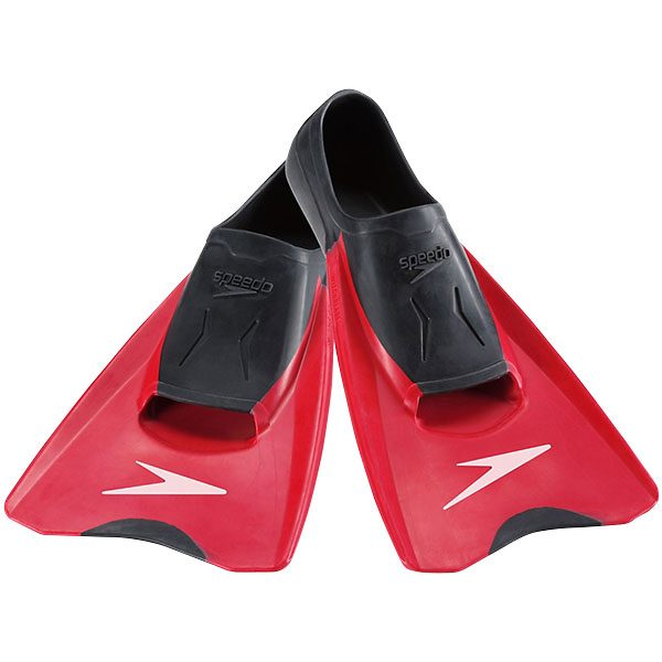 Speedo Switchblade swimming fin.
