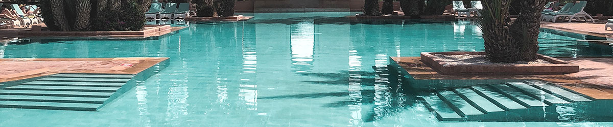 Calculating swimming pool water volume and make up water - How to calculate swimming pool volume ...